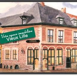 Cavrois immobilier agenzie immobiliari 39 rue st andr - Agenzie immobiliari francia ...