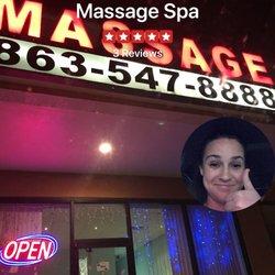 Touch of china massage