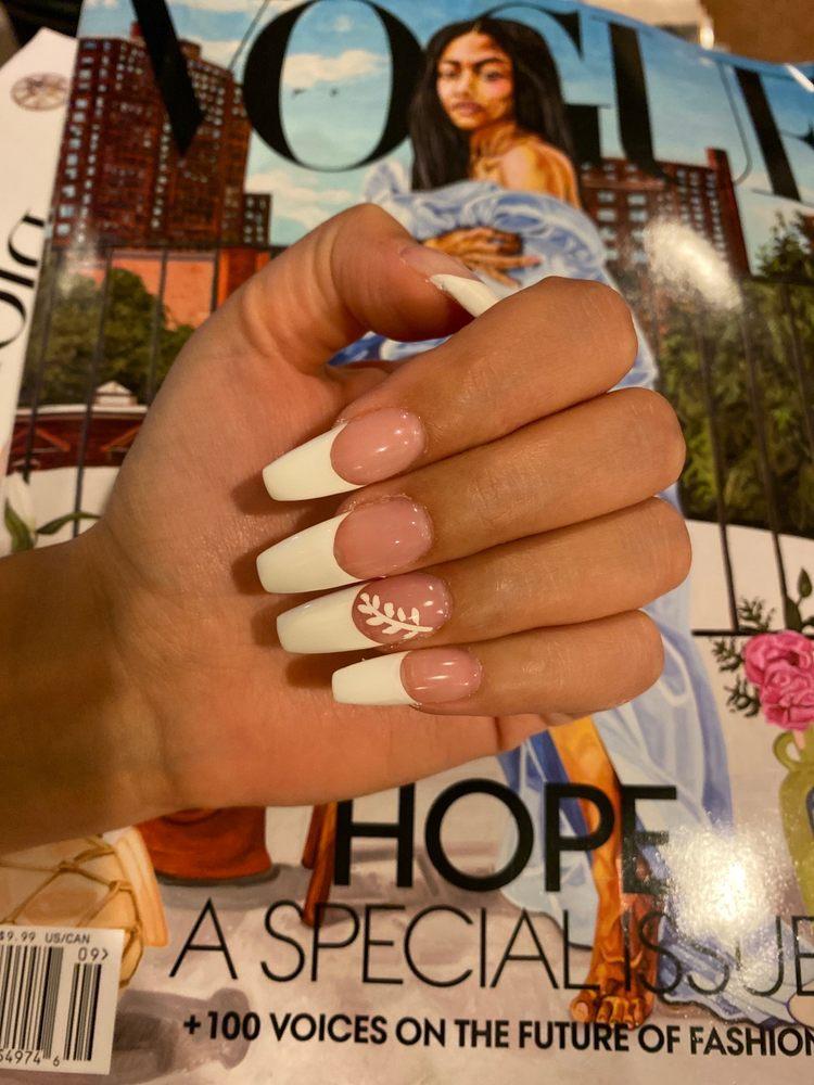 Tara's Nails & Spa: 2431 Church Rd, Cherry Hill, NJ
