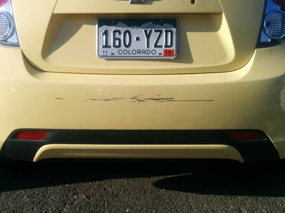 Fox Rental Car: Fox Rental Car