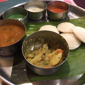 South Indian Restaurant Rockville Md