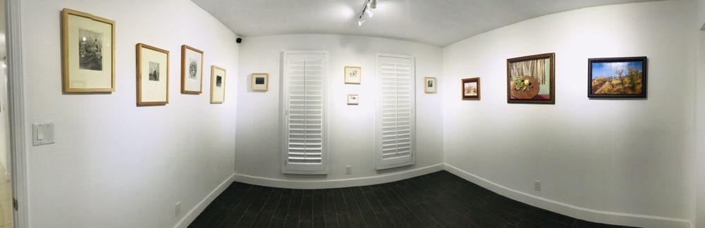 Flor de Barro Gallery
