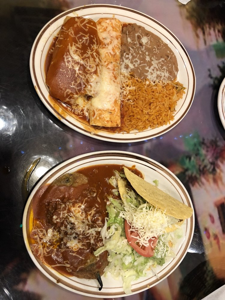 Los Mariachi's Mexican Restaurant: 296 Main St, Groveport, OH