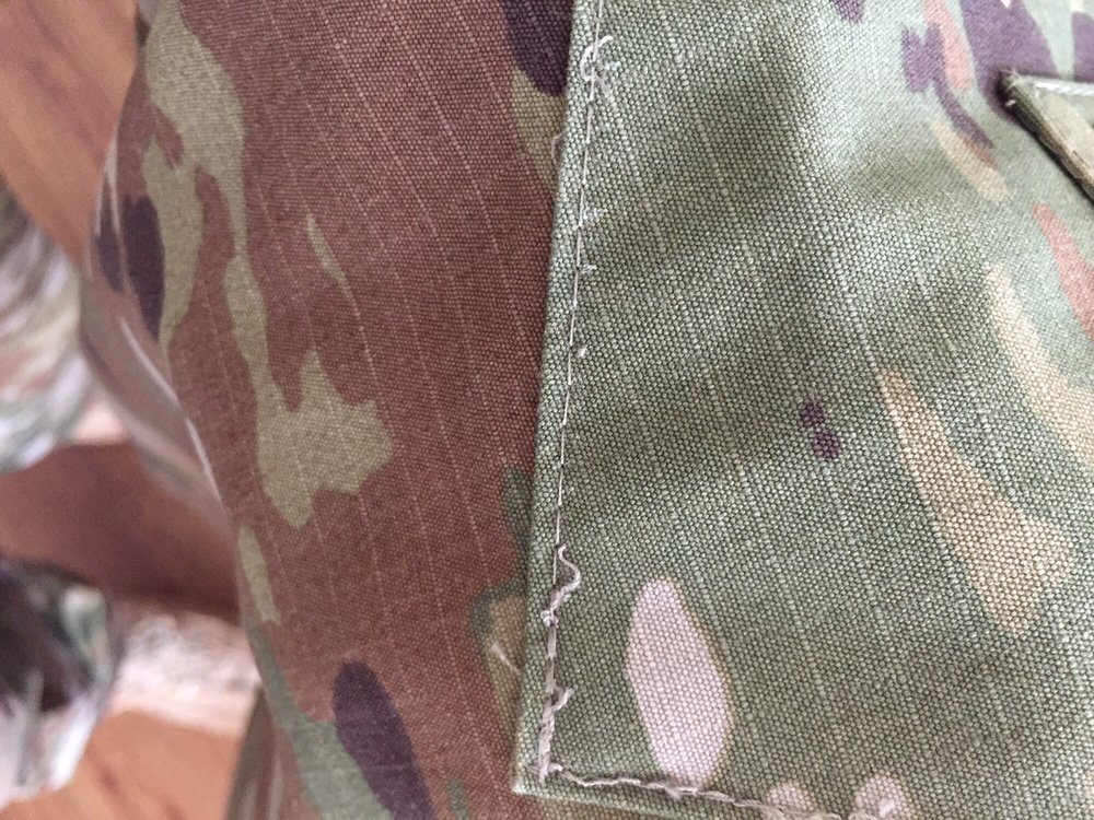 The Fort Belvoir Tailor - 11 Reviews - Sewing & Alterations