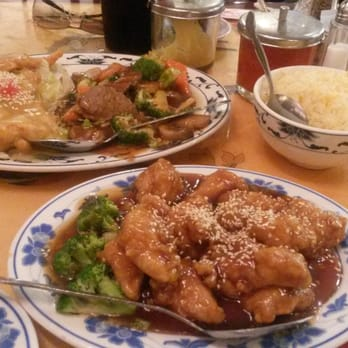 Good Chinese Food In Austin Texas