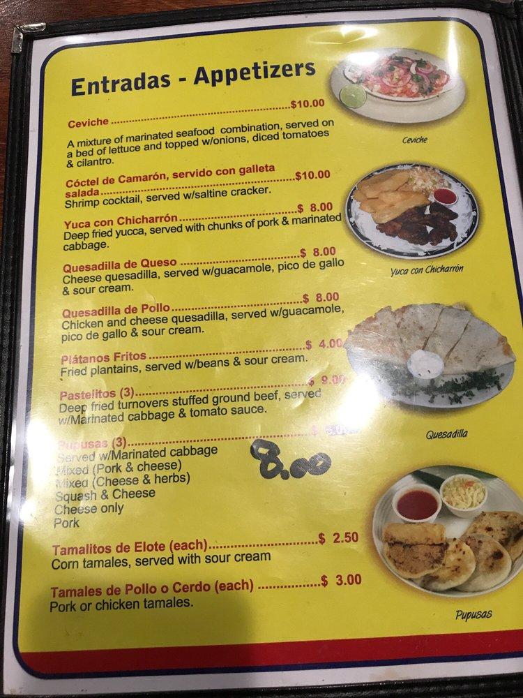 Restaurante El Deportista: 1819 E Little Creak Rd, Norfolk, VA