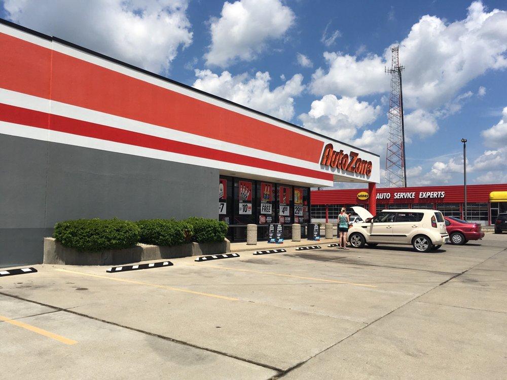 Autozone - Auto Parts & Supplies - 8500 Beechmont Ave
