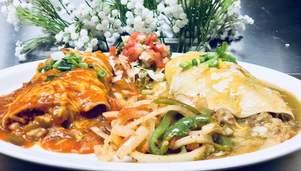 El Mira Mar Mexican Restaurant: 11310 Prospect Dr, Jackson, CA