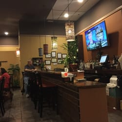 Thai Restaurants Oakton Va