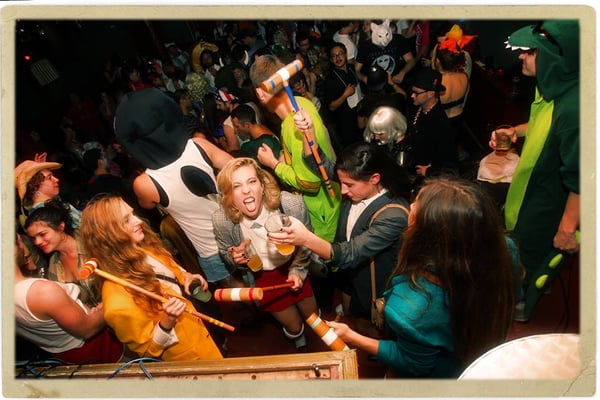 Last Nite   2000's Indie Dance Party - (New) 33 Photos & 11