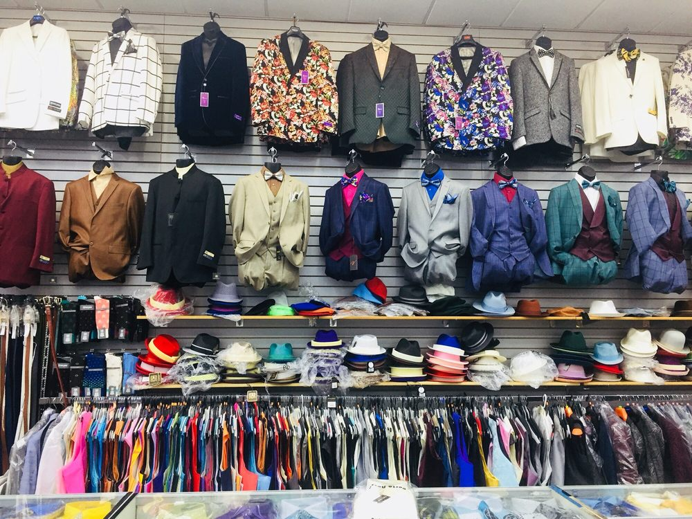 Smart Choice Apparel: 3937 W Madison St, Chicago, IL