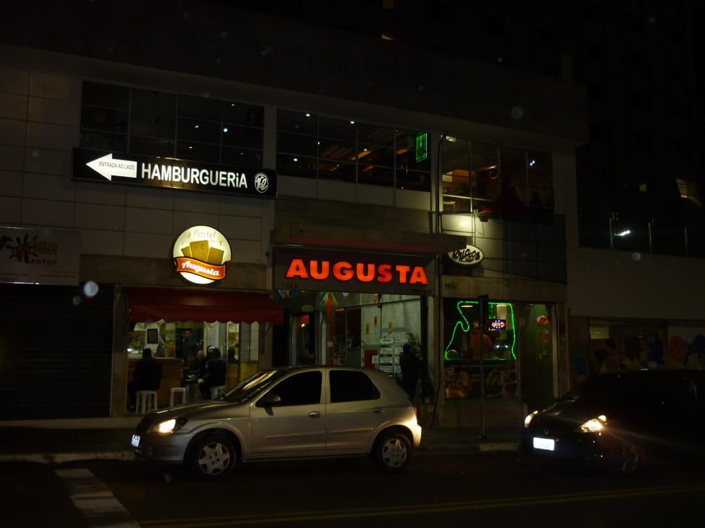 Galeria Augusta Shops