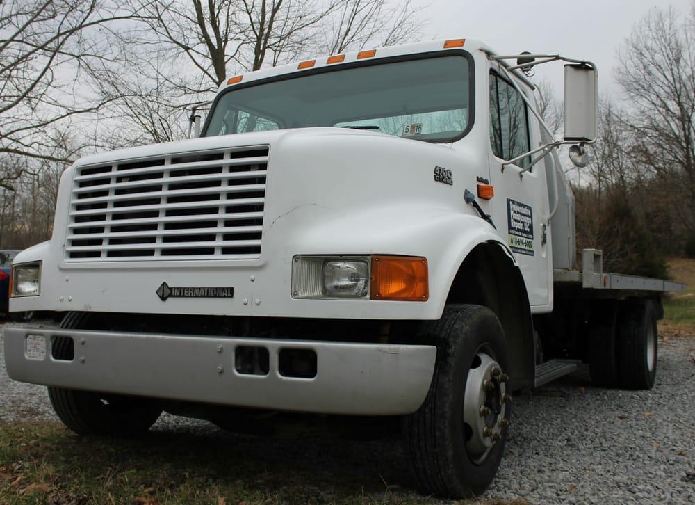 Preventative Maintenance Repair: 4603 Market Rd, Marion, IL