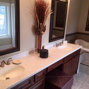 Lg Himacs Industrial Bath Photo Of Premier Countertops   Racine, WI, United  States.