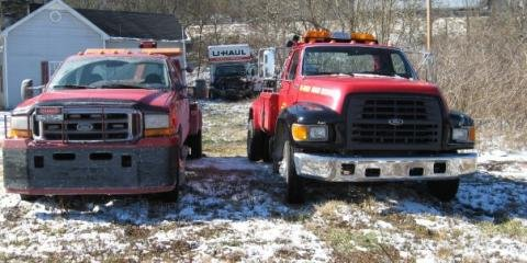 David's Tire Center & 24 Hour Towing & Recovery: 1431 S Wilderness Rd, Mount Vernon, KY