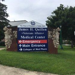 James H Quillen Va Medical Center Medical Centers 2203 Mckinley
