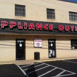 Universal Appliance Appliances Amp Repair 8500 Ardwick