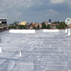 Photo Of A Plus Roofing Sealcoating And Paving   Iselin, NJ, United States