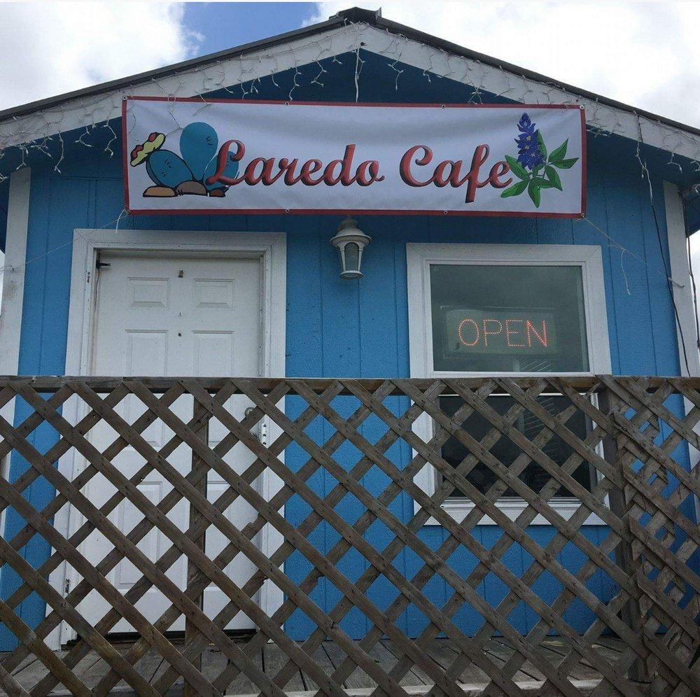 La Casita Goodies: W Farm To Market Rd 78, Marion, TX