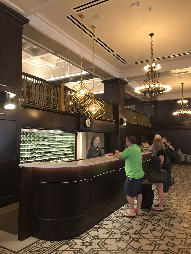 Hotel Northland, Autograph Collection: 304 North Adams Street, Green Bay, WI