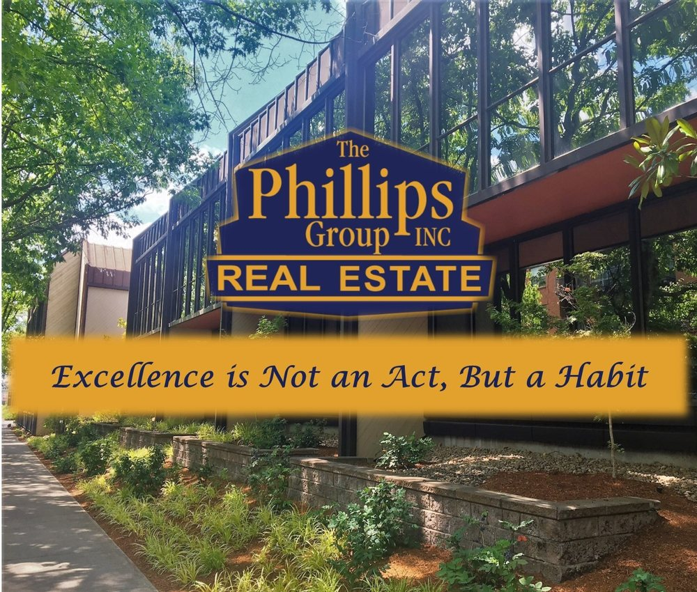 The Phillips Group - Vancouver: 310 W 11th St, Vancouver, WA