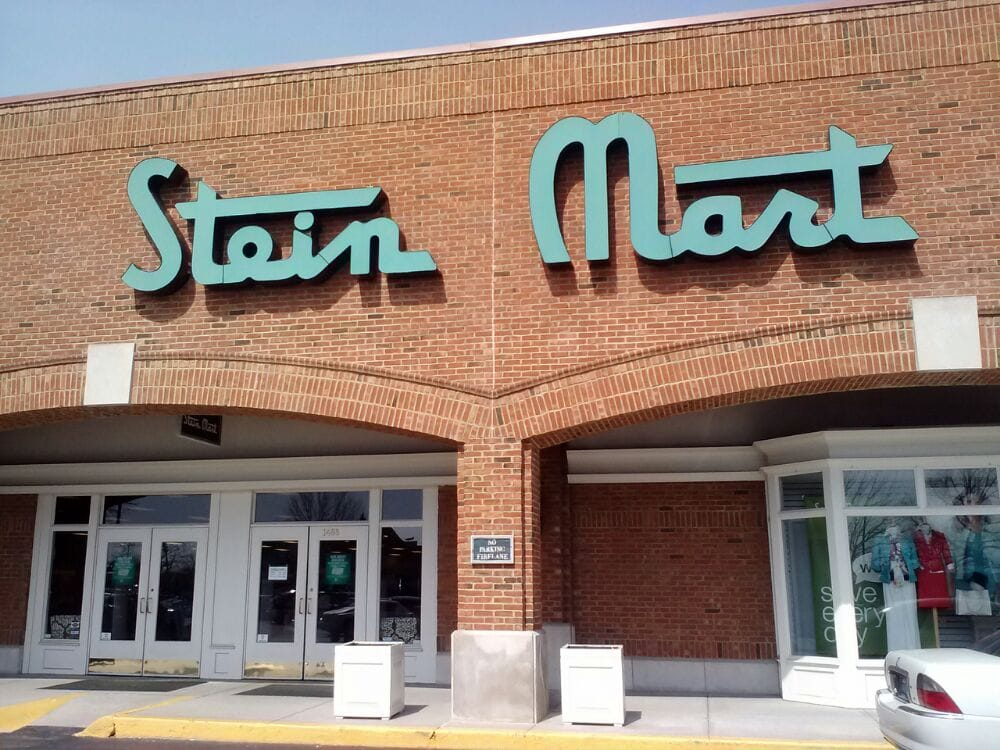 Stein Mart Credit Card Payment