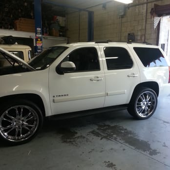 Durans quality painting 16 photos 15 reviews body for Duran detail auto body