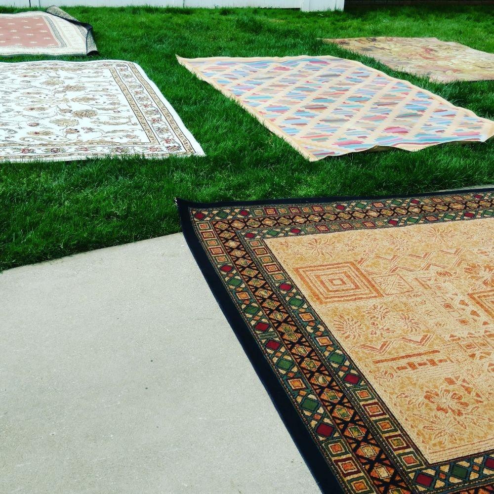Pensicola Carpet & Upholstery