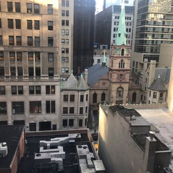Photo Of Courtyard By Marriott New York Manhattan Chelsea Ny