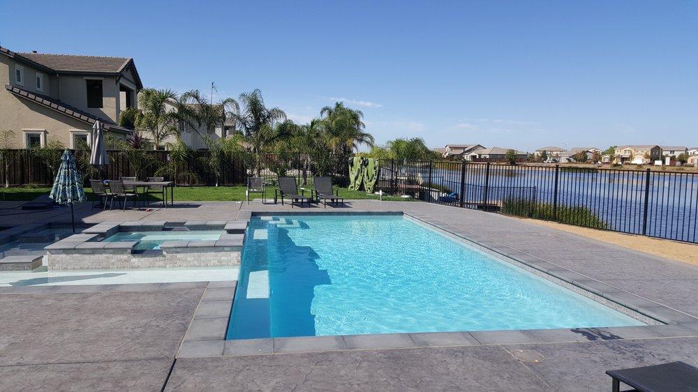 Aqua Dream Pools