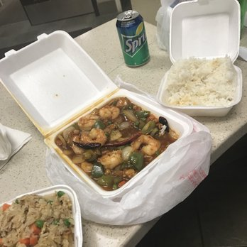 Oriental Food Delivery Anchorage