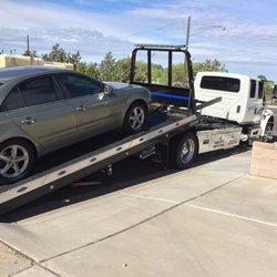 Santa Fe Tow >> Santa Fe Tow 10 Photos 18 Reviews Towing 8000 Jacs Ln Ne