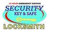 Security Key & Safe: 1607 W 2nd St, Roswell, NM