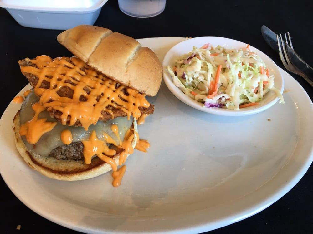 Cerno's Bar & Grill: 213 W 3rd St, Kewanee, IL