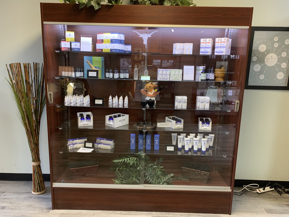 Care Best Designed Apothecary: 7271 Wurzbach Rd, San Antonio, TX