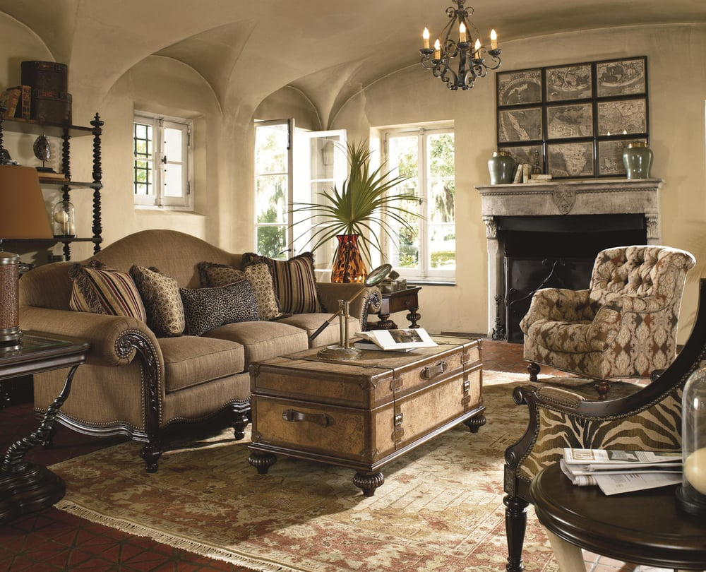 Merveilleux Photo Of Thomasville Home Furnishings By Quality Furniture   Canonsburg,  PA, United States.