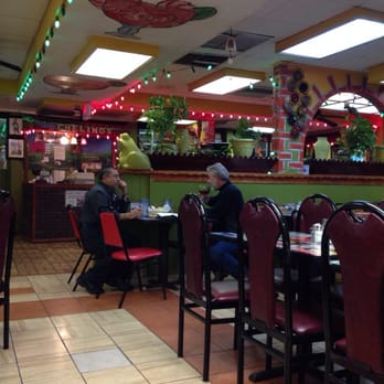 Photo Of Chelinos Mexican Restaurant Norman Ok United States Thursday Evening Meal