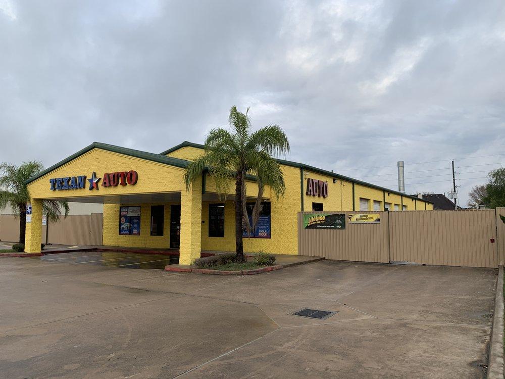 Texan Auto Repair & Collision: 10011 S Highway 6, Sugar Land, TX