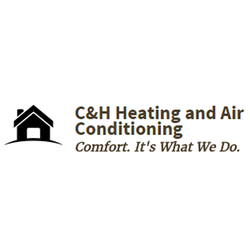 Photo Of C H Heating Air Conditioning Joplin Mo United States