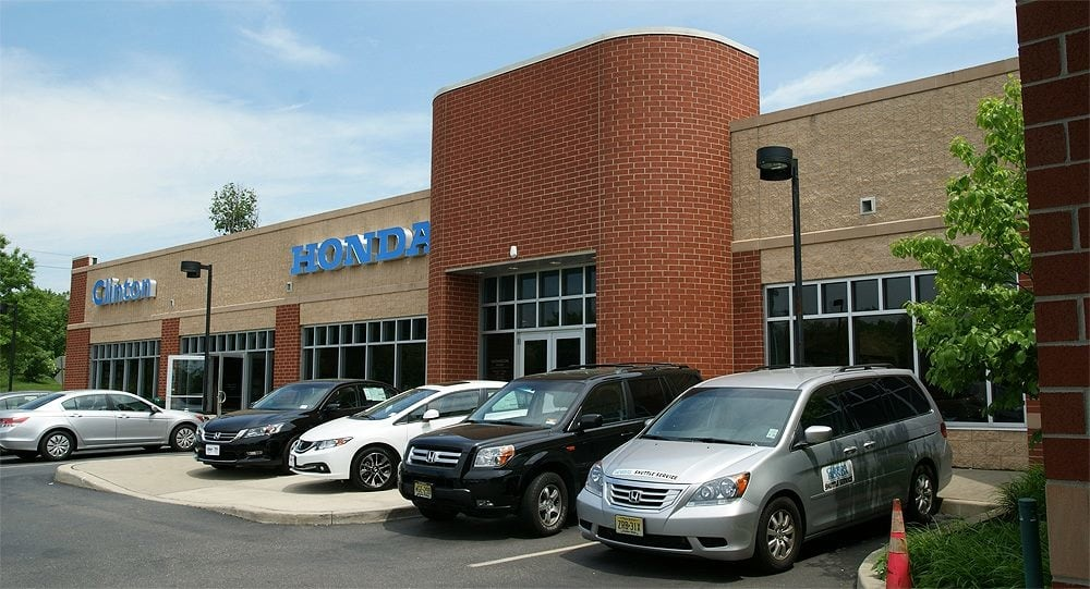Clinton honda 21 reviews car dealers 1151 us highway for Honda dealer phone number