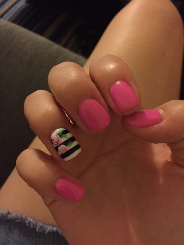 Cutest Nails Ever Yelp