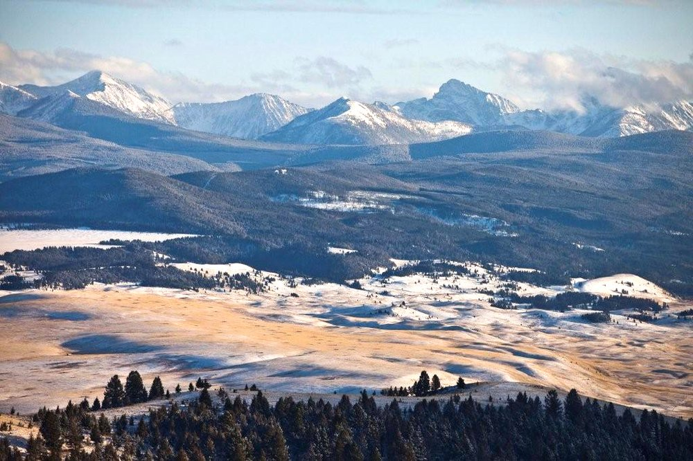 The Ranch at Rock Creek: 79 Carriage House Ln, Philipsburg, MT