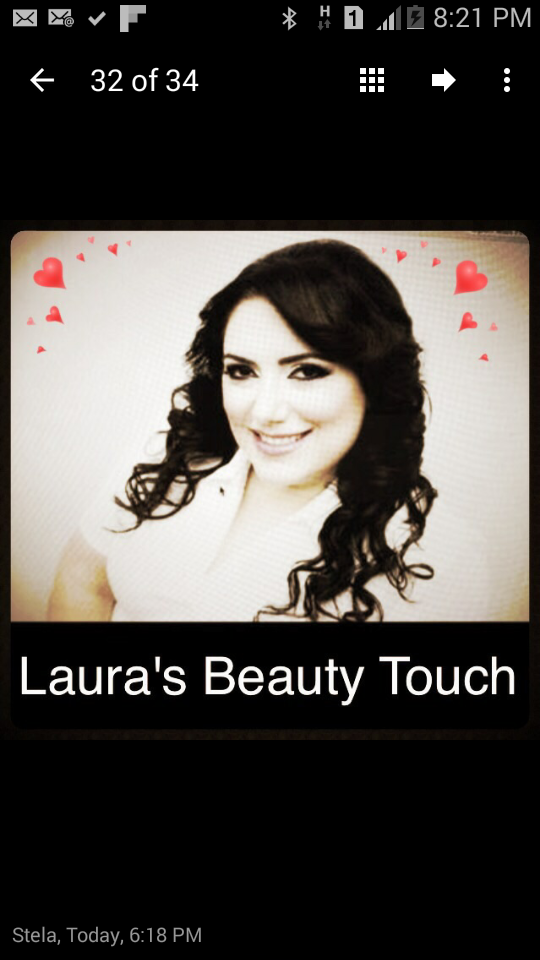 Photos for Laura's Beauty Touch - Yelp