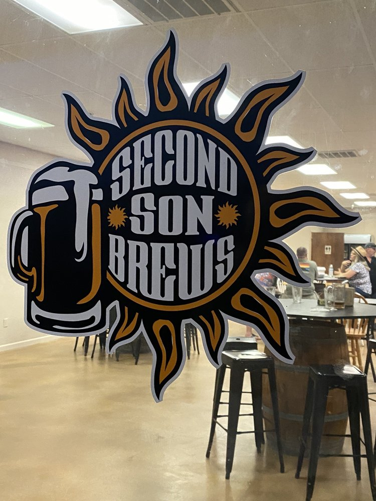 Second Son Brews: 37167 Avenue 12, Madera, CA