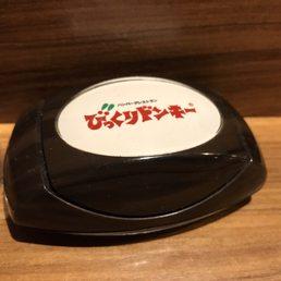 びっくりドンキー 高田馬場店>