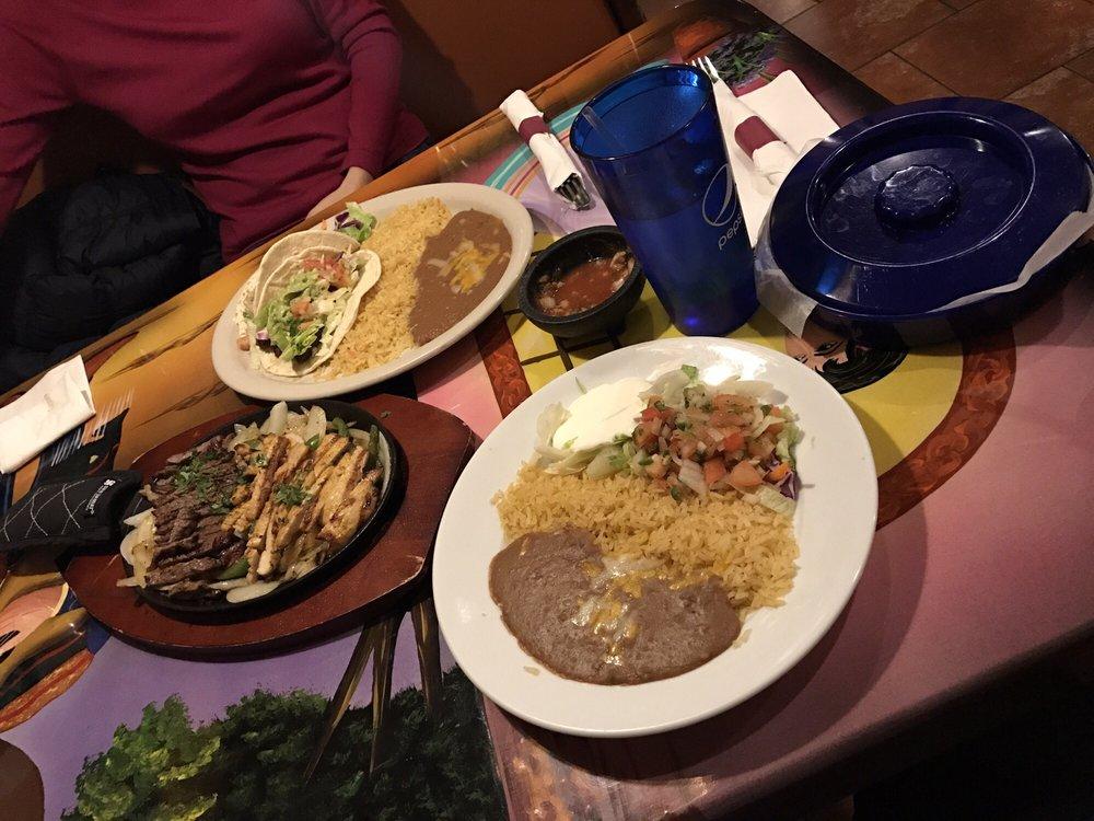 El Potro Mexican Grill: 156 Highland Ave, Malden, MA