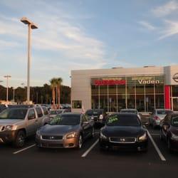 Vaden Nissan of Hinesville - 14 Photos - Car Dealers - 1009 E ...