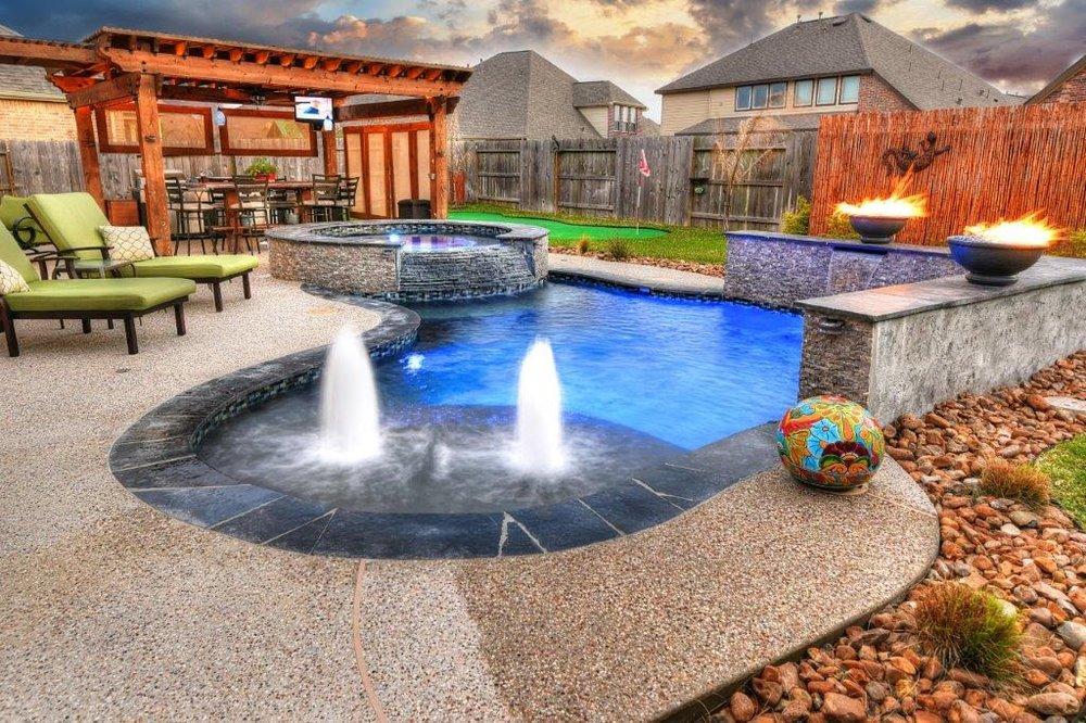 J's Pools & Spas