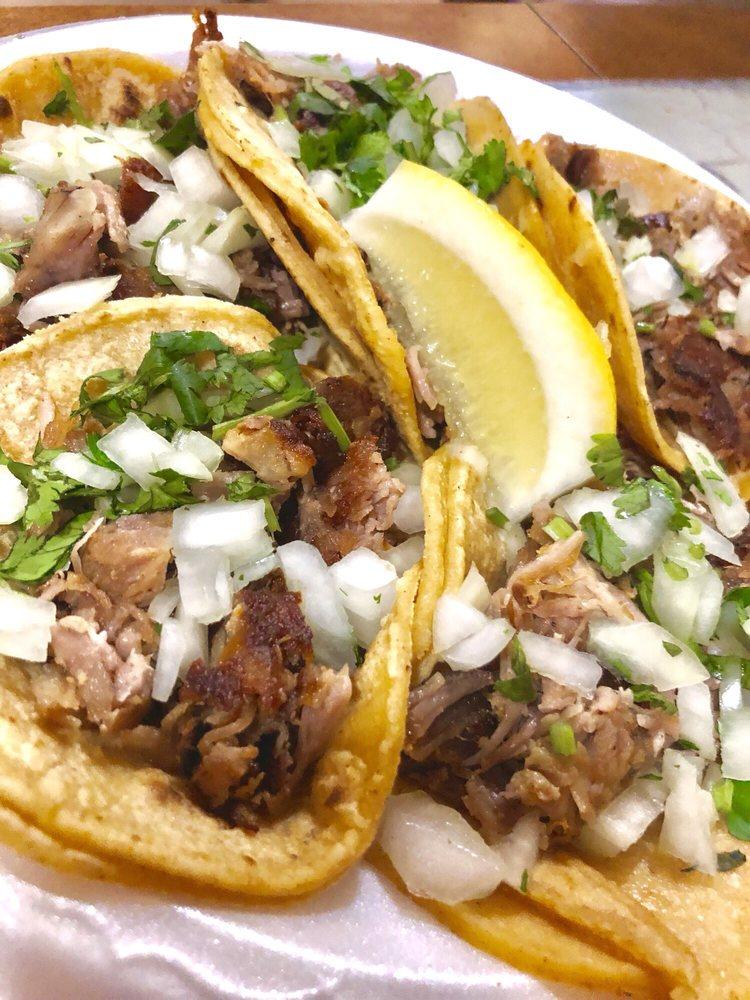 Maria's Taco Shop