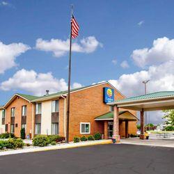 Photo Of Comfort Inn Racine Wi United States